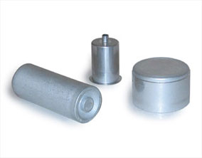 Impact Extrusions: Ordnance