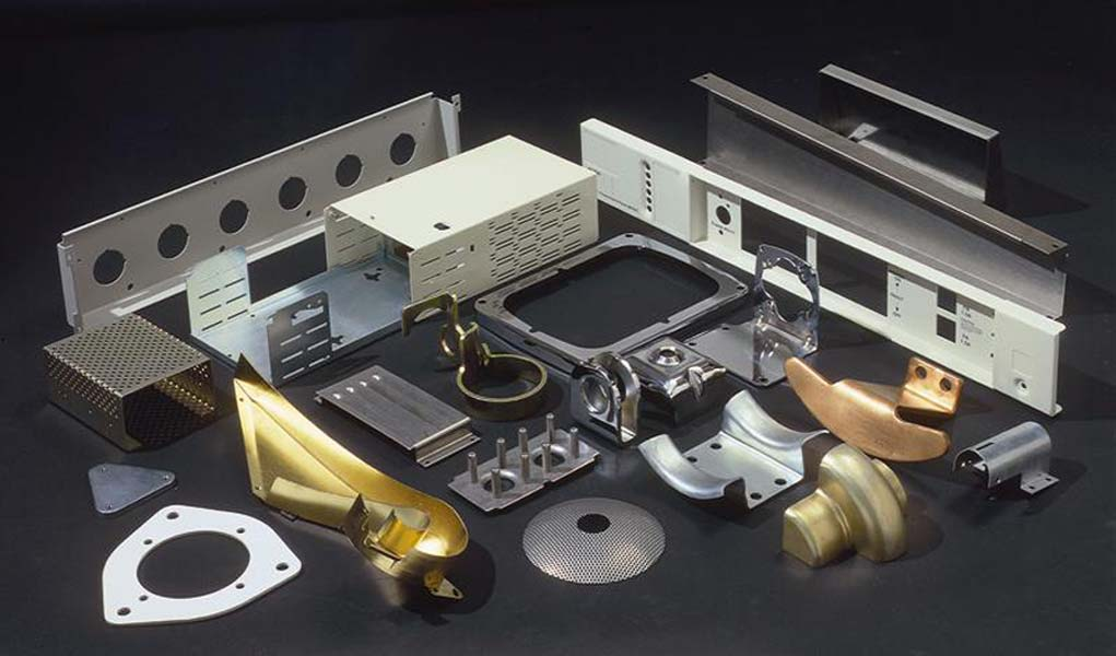 Dace Amp Dace Metal Stampings Amp Fabrications Custom